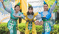 [School] Children's Day 2017