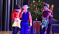 [School] K2 Chrismas Party