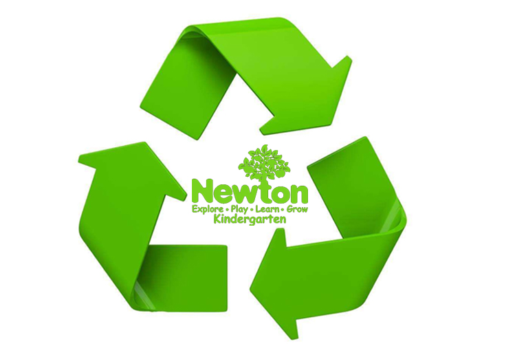 New Recycling Program Notice